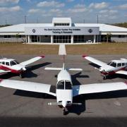 佛罗里达空军学院 Florida Air Academy