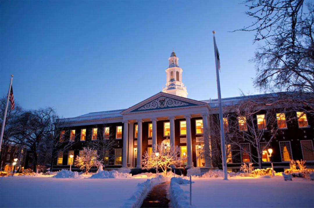 想来美国读MBA,你真的会选校吗?