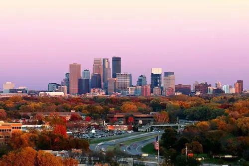 匹兹堡排名进入前5!STEM专业最佳的就业城市是哪座?